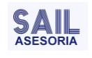 sail asesoria - san sebastian